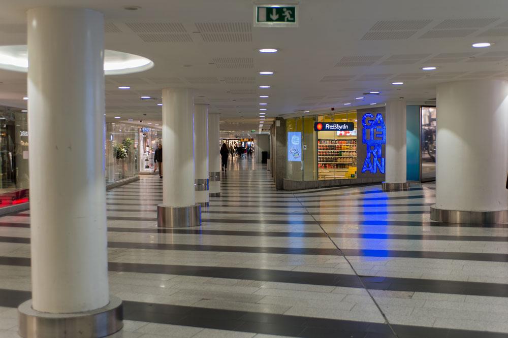 Gellerian Stockholm