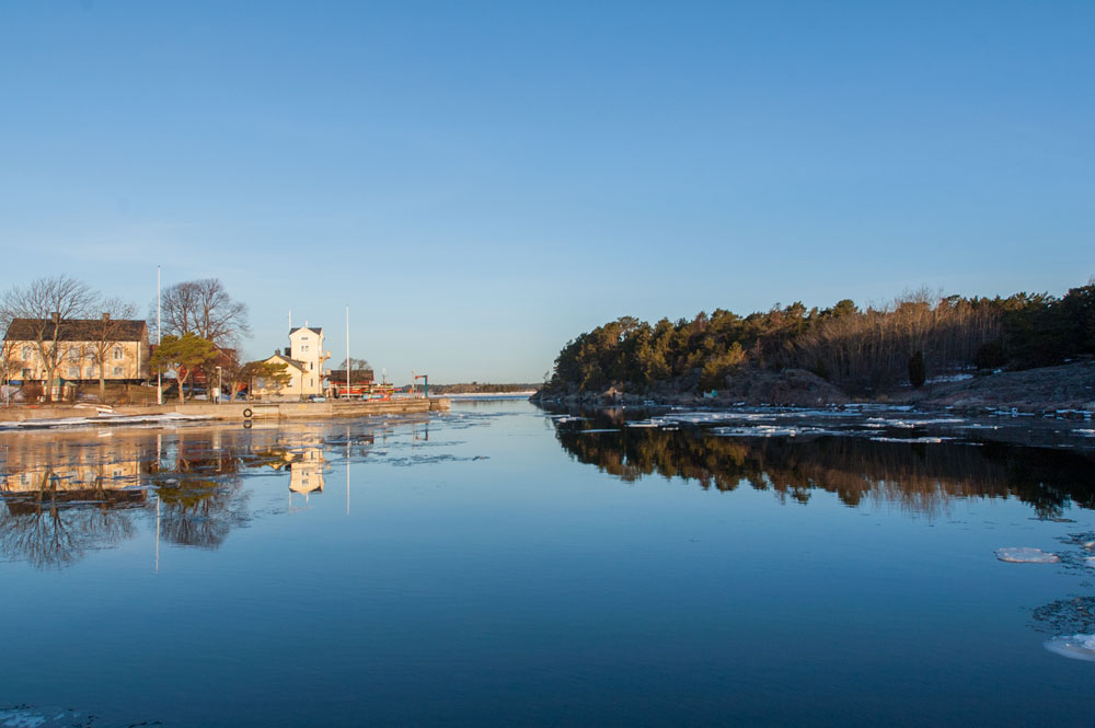 Sandhamn Lotsplats