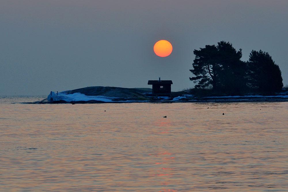 soluppgangoverskarkarlshamn