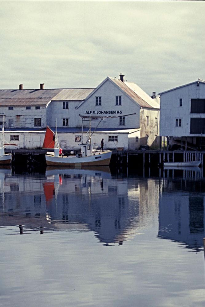 Henningsvaer Lofoten